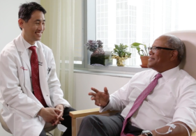 Tagawa_Prostate Cancer_Chemotherapy