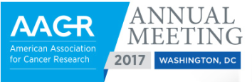 AACR 2017