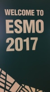Welcome to ESMO 2017_Sign